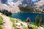 Wycieczki, góry