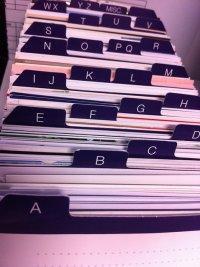 dokumenty firmowa