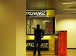 Kantor wymiany waluty