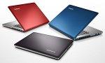Lenovo prezentuje inspirujące ultrabooki