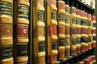 książki do nauki prawa