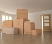 pakowanie rzeczy